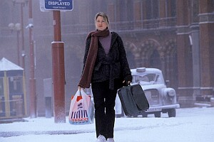bridget jones diary movie review Bridget jones's diary movie reviews & metacritic score: at the start of the new year, 32-year-old bridget (zellweger) decides it's time to take control of he.